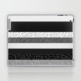 Pattern Mix Laptop & iPad Skin