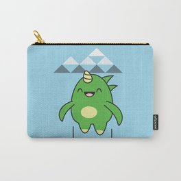 Kawaii Dragon Carry-All Pouch