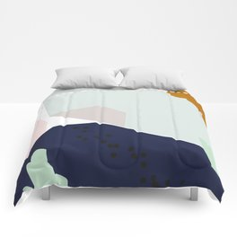 Tipping Point Comforters