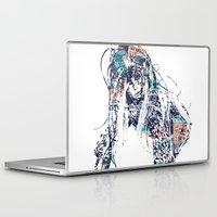 artpop Laptop & iPad Skins featuring ARTPOP Tech by Greg21