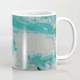 Golden Marine Coffee Mug