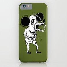 100% ORGANIC! iPhone 6s Slim Case