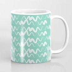 Acqua Line Mug