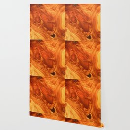 Fantstic Wood Grain Wallpaper