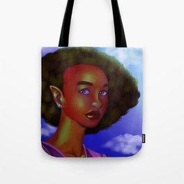 Dream Cloud Tote Bag