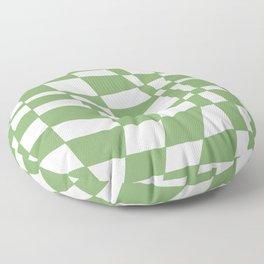 Apple Soda Floor Pillow