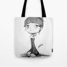 Macarena Tote Bag