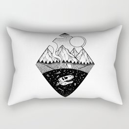 Nightfall Rectangular Pillow