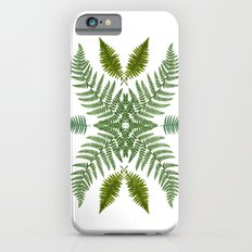 FERNS iPhone 6s Slim Case