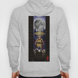 The Monk Hoody