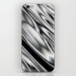 AWED Avalon Uisce Silver (62) iPhone Skin