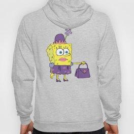 SpongeBob in drag meme Hoody