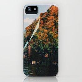 HĖDRON iPhone Case