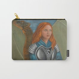Dragon Warrior-1 Carry-All Pouch
