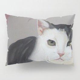 Kitty the Cat Pillow Sham