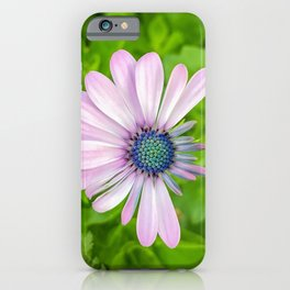Daisy imperfection iPhone Case