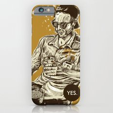 YES public disgrace 2 iPhone 6s Slim Case