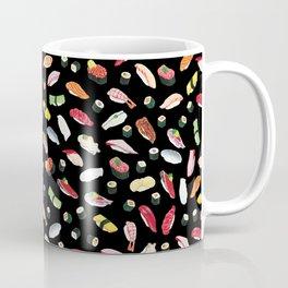 Sushi - Kuro Coffee Mug