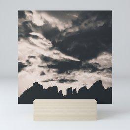 Take Me to the Desert - Sedona Arizona Mini Art Print