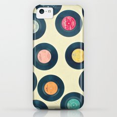 All of Our Yesterdays Slim Case iPhone 5c