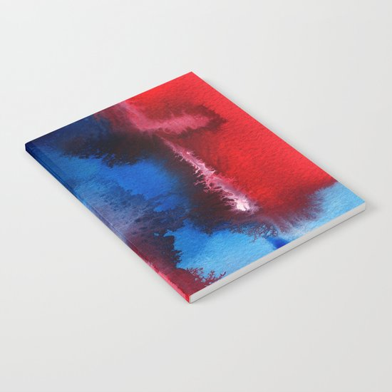 Improvisation 12 Notebook