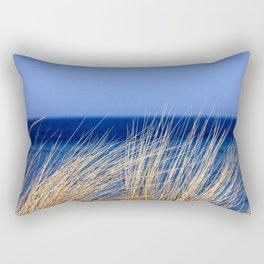 Beach Grass Rectangular Pillow