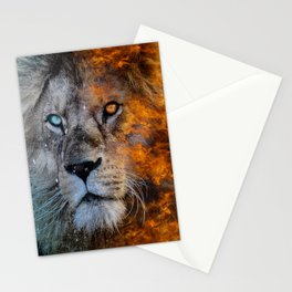 Unpredictable Stationery Cards
