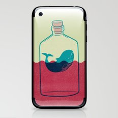 Ahoy! iPhone & iPod Skin
