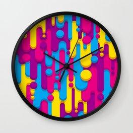 pop science Wall Clock
