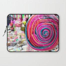 sweet colors Laptop Sleeve