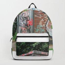 Power Box Backpack