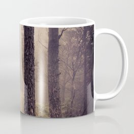 Mystic Forest in Slovenia 01 Coffee Mug