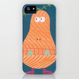Grist iPhone Case