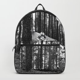 BETWEEN TREES Backpack