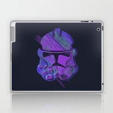 Splash Trooper Laptop & iPad Skin