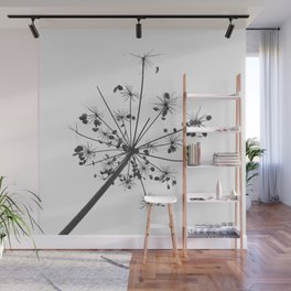Simply lace Wall Mural