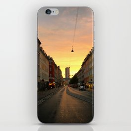 Another Great Day iPhone Skin