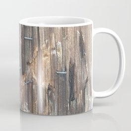 Post. Fashion Textures Coffee Mug