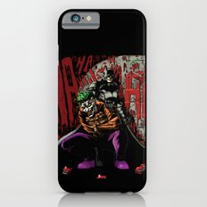 Laughing In The Dark iPhone 6s Slim Case
