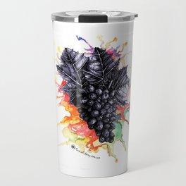Nectar of the gods Travel Mug