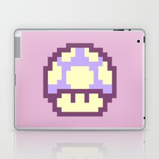 Mushy 3 Laptop & iPad Skin
