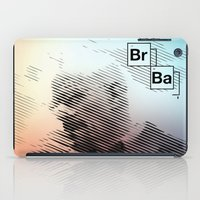 breaking bad iPad Cases featuring Breaking Bad by Crazy Thoom
