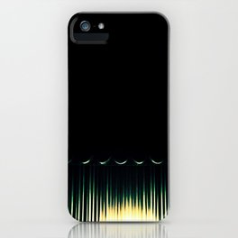 Theater iPhone Case