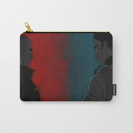 Jake vs Chris Carry-All Pouch