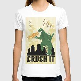 Crush It T-shirt