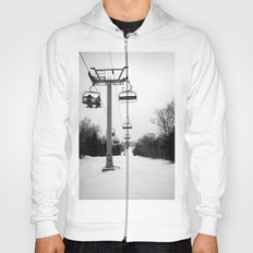 Up The Mountain Hoody