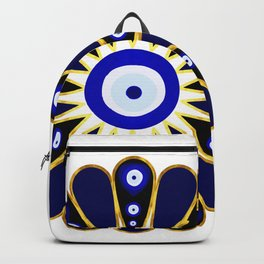 Lucky Wheel Backpack