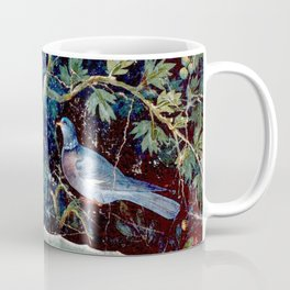 Pompeya in my heart Coffee Mug