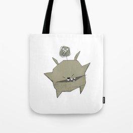 minima - rawr 04 Tote Bag