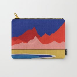 Red Hills Desert Pool Carry-All Pouch
